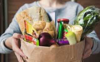 Достоинства доставки продуктов на дом