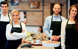 Некоторый ресторан славится хорошей кухней управляющий ресторана