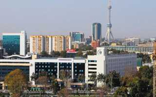Узбекистан ресторан цены