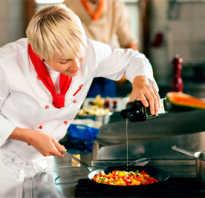 Как найти хорошего повара