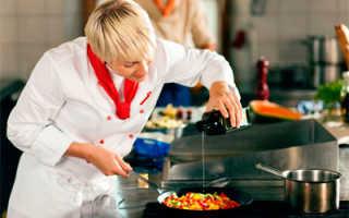 Как найти повара в ресторан