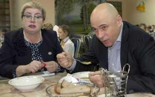Игорь артамонов повар