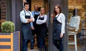 Обязанности официанта в ресторане кратко