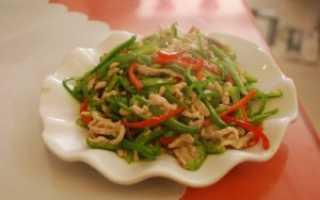 Русская кухня в китае