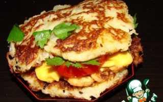 Рецепты бургеров от шеф поваров