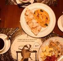 Свинья и бисер ресторан красноярск сайт