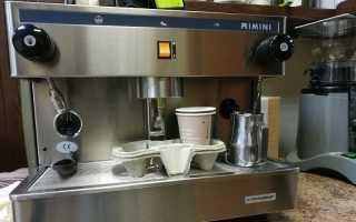 Оборудование для кофейни список и стоимость