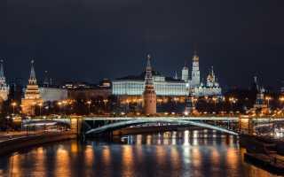 Традиционный русский ресторан в москве