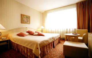 Классификация гостиничных услуг