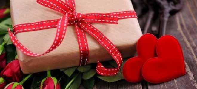 Что подарить любимой женщине
