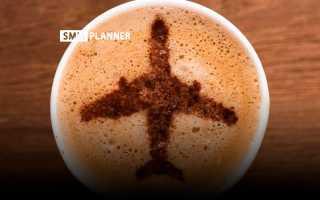 Идеи для кофейни из разных стран