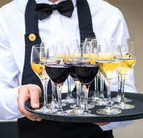 Выездная торговля алкоголем