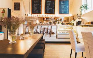 Что означает депозит в кафе