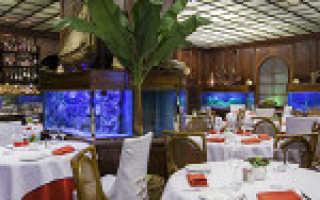 Сирена ресторан официальный сайт