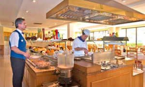 Основные методы обслуживания в ресторане