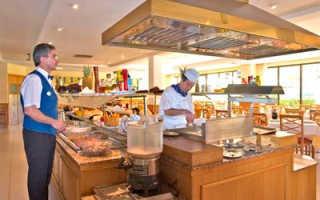 Современные способы обслуживания в ресторане