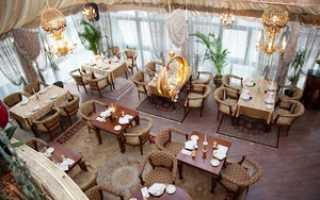 Готиназа ресторан официальный сайт