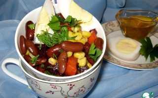 Блюда с рыжиковым маслом
