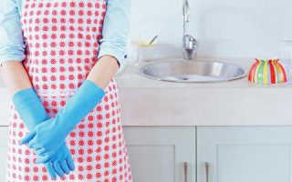 Профессия кухонный работник