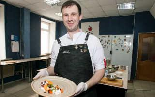 Сергей фадеев повар