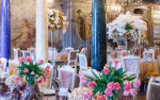 Каста дива ресторан москва