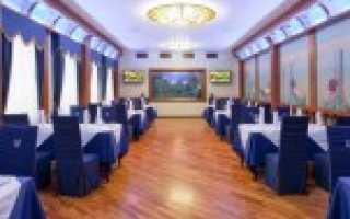 Кавказская кухня в москве