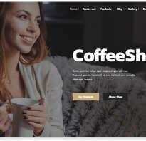 Кофе для кофейни меню