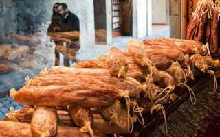 Испанский ресторан сыроварня