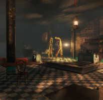 Fallout 4 гриль бар физзтоп