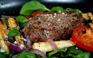 Рецепты мяса от шеф поваров