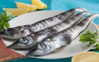 Рыба ледяная как вкусно приготовить от поваров