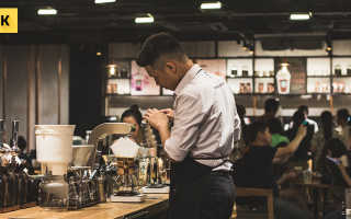 Как привлечь людей в кафе